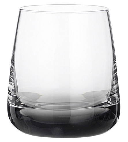 BROSTE Broste tumbler 'smoke' glass