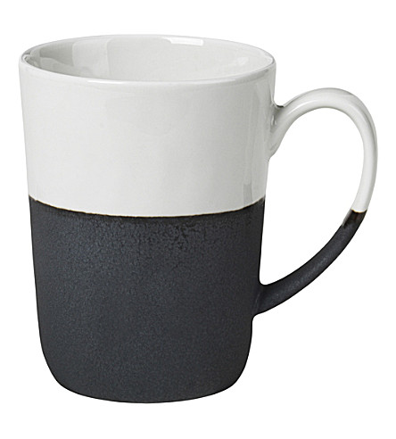 BROSTE Esrum stoneware mug