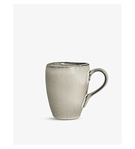 BROSTE Ceramic coffee mug
