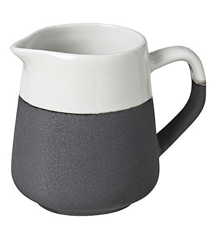 BROSTE Esrum stoneware milk jug