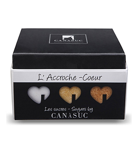 CANASUC 吻卷曲糖