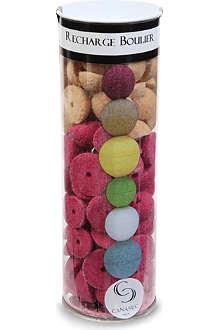 CANASUC Abacus sugar refill tube