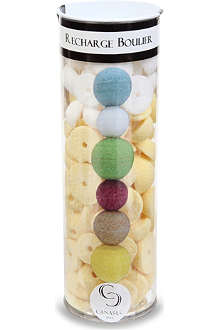 CANASUC Refill pack of abacus sugars