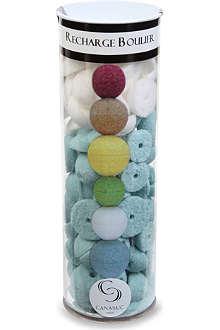 CANASUC Refill tube abacus sugar