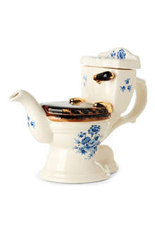 CARTERS At Your Convenience teapot