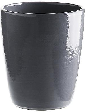 TINEKHOME DELI ceramic mug grey 11cm