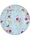 PIP STUDIO Blue dinner plate 32cm