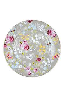 PIP STUDIO Khaki dinner plate 32cm