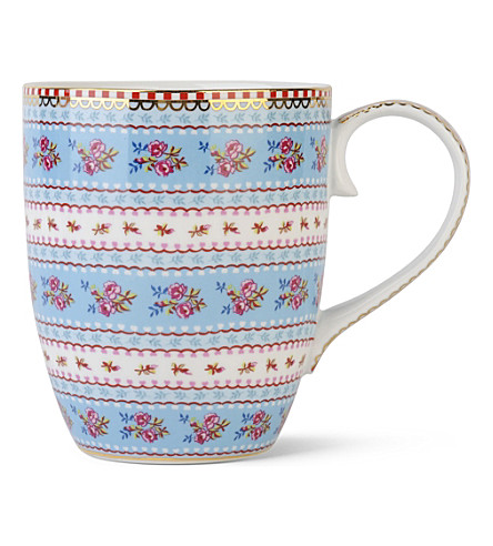 PIP STUDIO Large rose mug