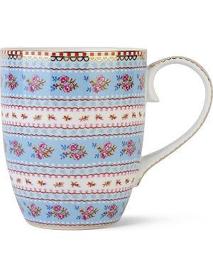 PIP STUDIO Large rose mug