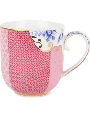 PIP STUDIO Royal small pink mug