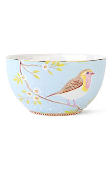 PIP STUDIO Blue bowl 15cm