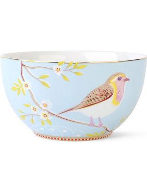 PIP STUDIO Blue bowl 15cm