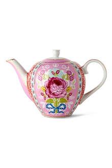PIP STUDIO Pink teapot
