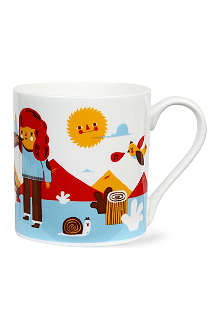 BEAST IN SHOW Good Morning mug