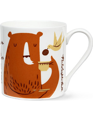 BEAST IN SHOW Teas and Bears mug