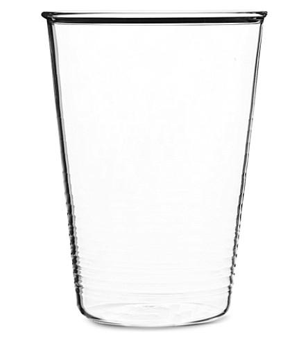 SERAX Glass beaker 10cm
