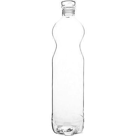 SERAX Glass water bottle large