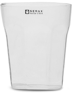 SERAX Small glass