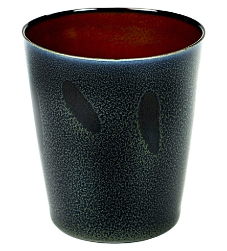 SERAX Terres de Rêves stoneware goblet