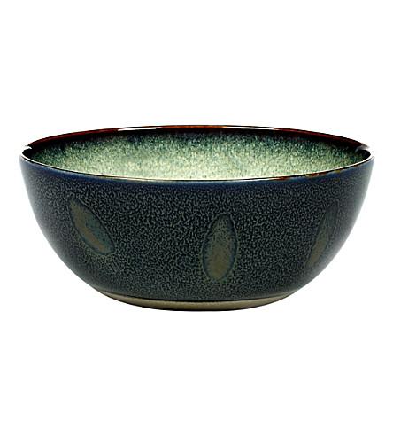 SERAX Terres de Rêves stoneware bowl 14cm