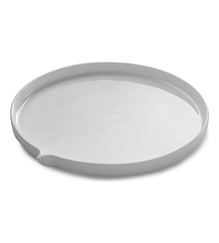 SERAX Ann Van Hoey round point plate 20cm