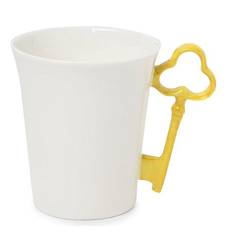 GARY BIRKS Key Me mug