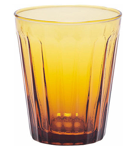 BITOSSI HOME Water glass amber