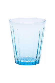 BITOSSI HOME Water glass blue