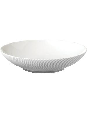 LOVERAMICS Flute pasta bowl 24cm