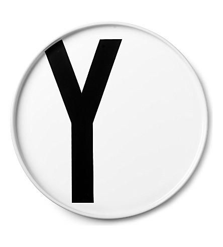 DESIGN LETTERS Y 陶瓷板