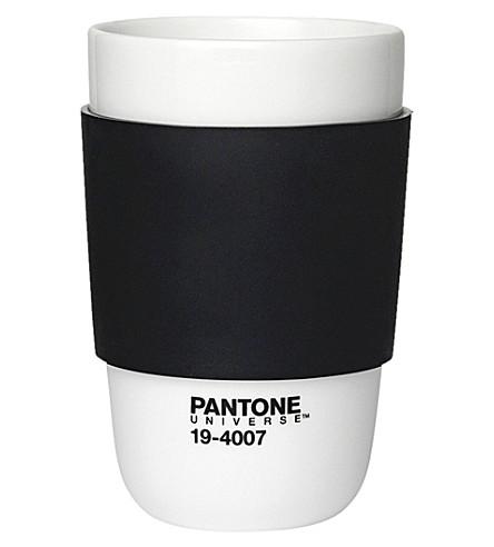 PANTONE Classic porcelain cup