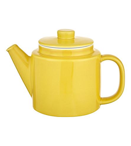COMMON Common ceramic teapot 12cm