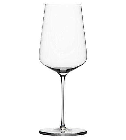 ZALTO Universal crystal wine glass