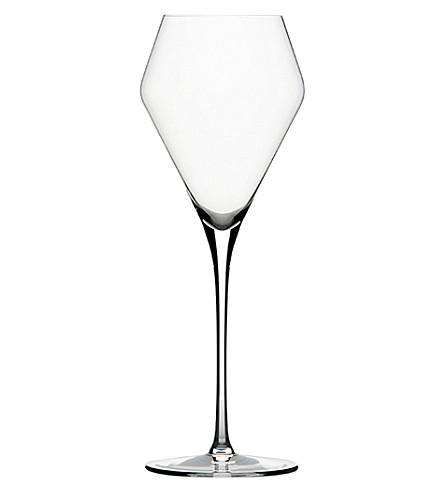 ZALTO Crystal sweet wine glass