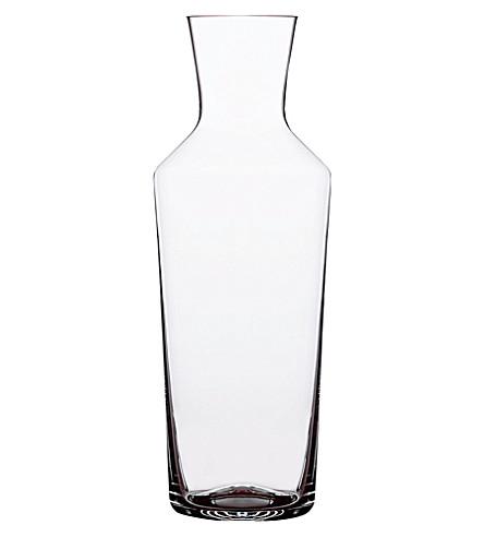 ZALTO No.75 crystal carafe