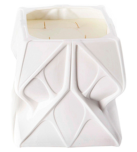 ZAHA HADID Prime Oriental scented candle 16cm