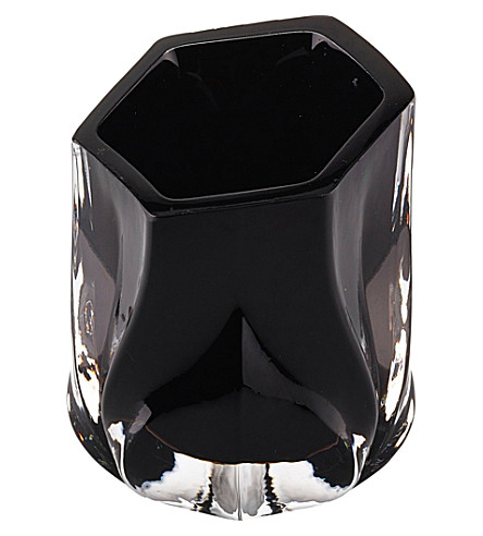 ZAHA HADID Shimmer tea light holder