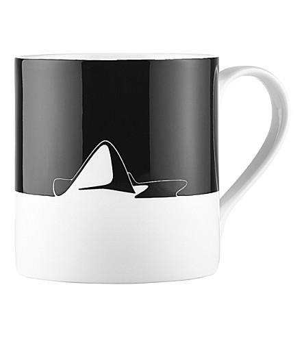 ZAHA HADID Icon Baku mug