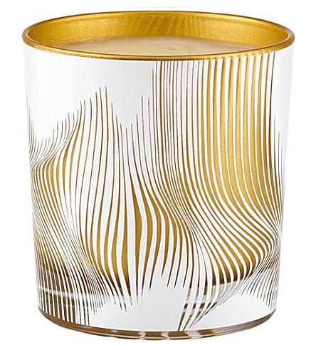 ZAHA HADID Solis corona candle