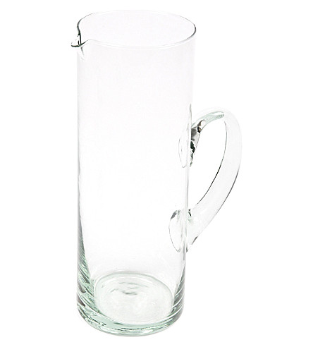JARAPA Glass jug 1.5l