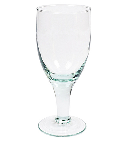 JARAPA Wine glass 350ml