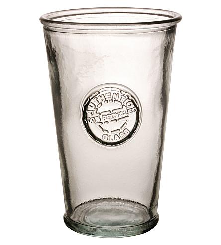 JARAPA Glass tumbler 300ml