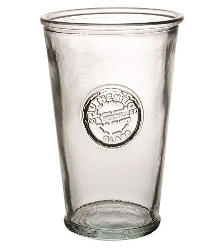 JARAPA Glass tumblers 300ml set of 3