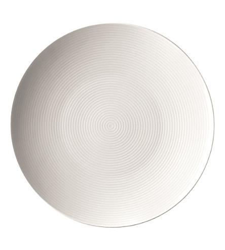 LOFT BY ROSENTHAL Loft porcelain plate 18cm