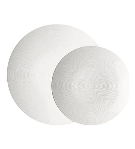 LOFT BY ROSENTHAL Loft porcelain plate 28cm