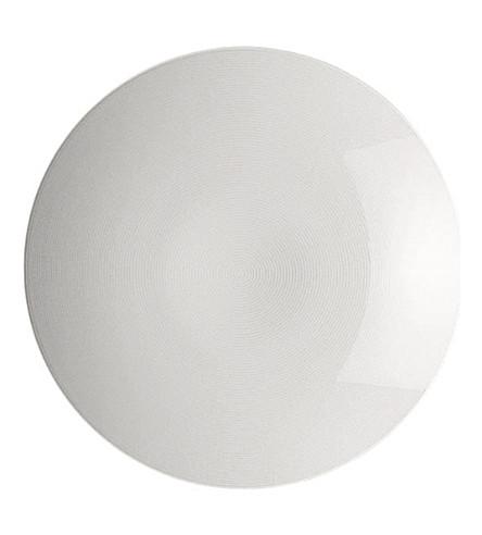 LOFT BY ROSENTHAL Loft gourmet porcelain plate 33cm