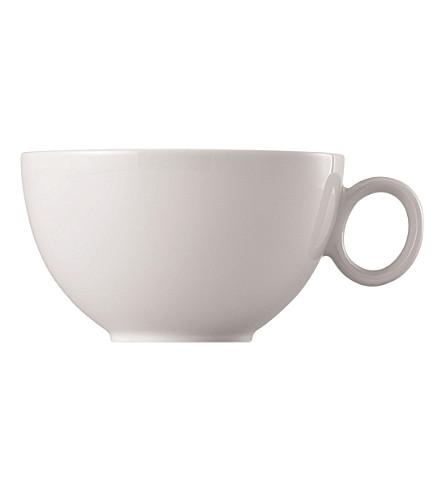 LOFT BY ROSENTHAL Loft 4 low porcelain cup