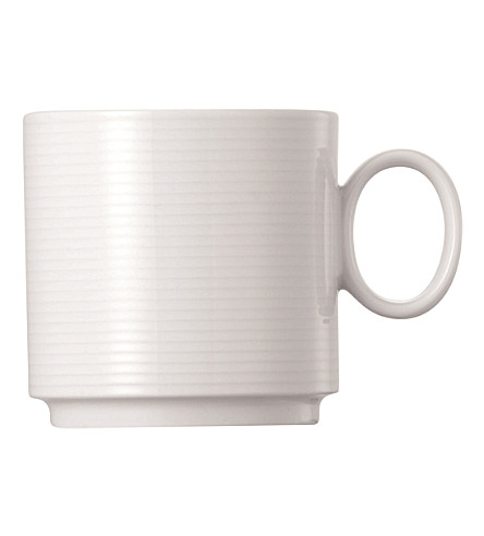 LOFT BY ROSENTHAL Loft porcelain 4 Tall cup