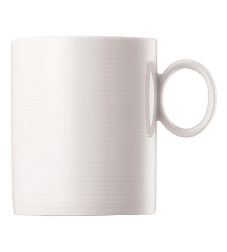 LOFT BY ROSENTHAL Loft porcelain mug